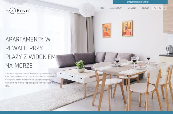 ravalapartments.com